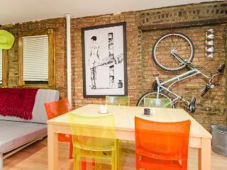 Cosy Studio Apt Nolita/littleitaly - New York City vacation rentals