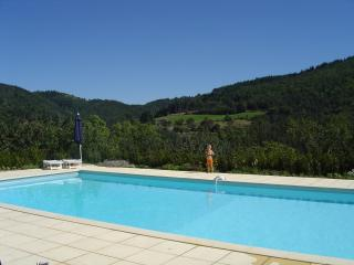 Nice Castle with Internet Access and Satellite Or Cable TV - Lamastre vacation rentals