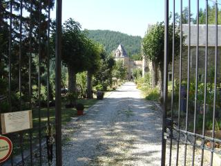 Bright 3 bedroom Lamastre Castle with Internet Access - Lamastre vacation rentals