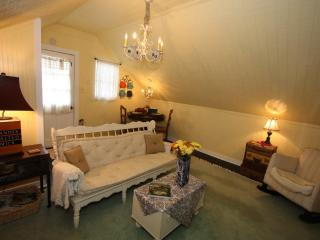 Serendipity - Just a Short Drive to Main Street - Fredericksburg vacation rentals
