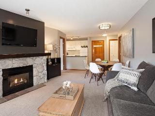 The Aspens Ultimate Ski-in/Ski-out condo - Whistler vacation rentals
