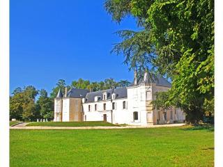 france/vendee-charente/chateau-armanie - Cognac vacation rentals