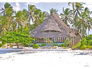 Silver Spice Villa - Zanzibar vacation rentals
