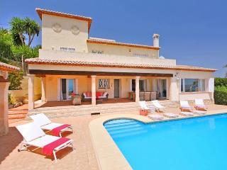 Casa Cruz - La Llobella vacation rentals