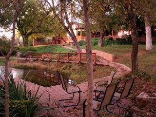 Spacious 2 BR  rental at Sycamore Springs, Sedona - Sedona vacation rentals