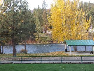 River Park Place - Leavenworth vacation rentals