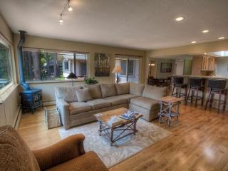 Spectacular House with a beautiful meadow and steps to the river ~ RA45069 - South Lake Tahoe vacation rentals