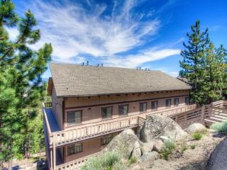 Adorable Condo with spectacular views of the Carson Valley ~ RA45181 - Stateline vacation rentals