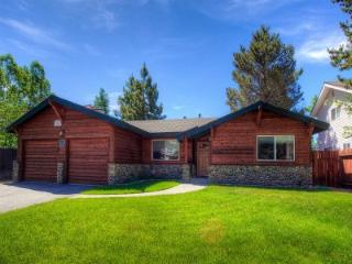 Classic ranch style home for the tranquil traveler -TKH0886 - South Lake Tahoe vacation rentals