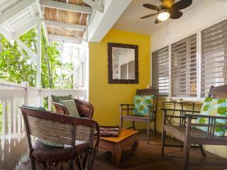 Plantation house - Gorgeous Martinique suite - Playa del Carmen vacation rentals