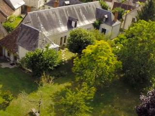 Spacious Loire Village Estate with Pool on 2 acres - Loches vacation rentals