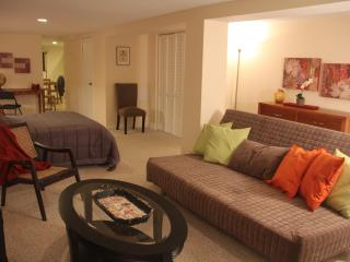 One Block from Union Station Metro! - District of Columbia vacation rentals