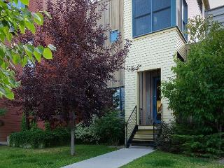 Blackmore Townhouse - Bozeman vacation rentals