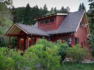 Sourdough Ranch Black Bear Cottage - Bozeman vacation rentals