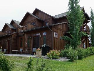 Perfect 4 bedroom House in Bozeman with Internet Access - Bozeman vacation rentals
