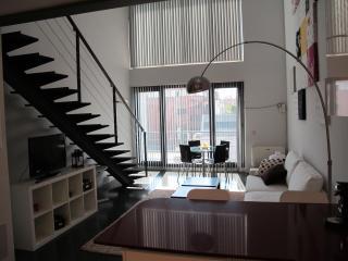 Modern Loft in Madrid (Julian Camarillo area) - Madrid Area vacation rentals