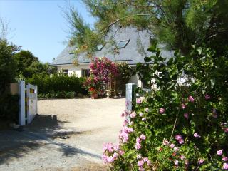 Nice 2 bedroom Brignogan-Plage Condo with Internet Access - Brignogan-Plage vacation rentals