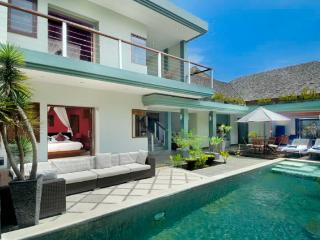 Villa Delapan 2/3 Bedroom  with Private Pool - Pererenan vacation rentals