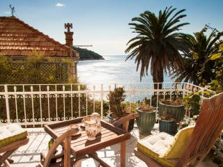 Secret Garden Dubrovnik Seaview Apartment - Dubrovnik vacation rentals