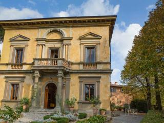 Il Villino e Le Scuderie - Chianti vacation rentals