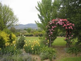 Beautiful Wandobah Cottage in garden location - Mudgee vacation rentals