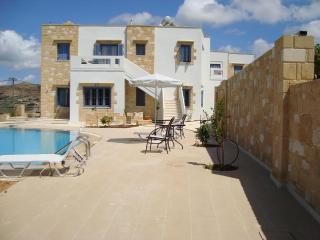 3 Apartment Complex in Chania - Gramvousa vacation rentals