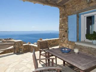 Beautiful 2-bdrm House in Mykonos - Tourlos vacation rentals