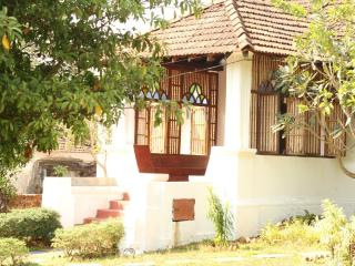 TheOnlyOlive - Goan Bed and Breakfast. Aldona, Goa - Goa vacation rentals