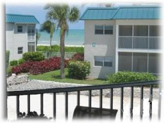 Beautiful Beachview Condo! - Sanibel Island vacation rentals