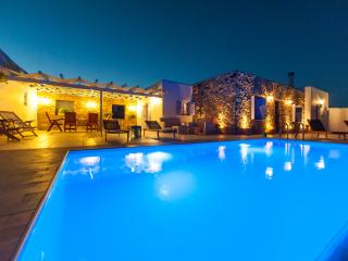 Crystal villa 1 - Paros vacation rentals