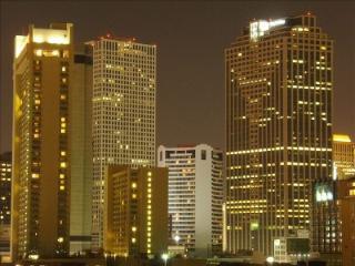New Orleans Arts District Loft - Louisiana vacation rentals