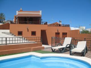 Comfortable 3 bedroom Villa in Guimar - Guimar vacation rentals