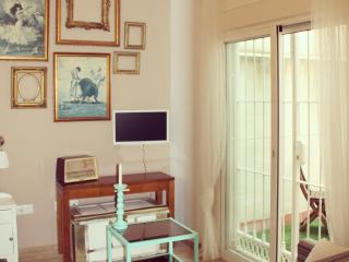 Art Flat in Picasso Neighborhood - Malaga vacation rentals