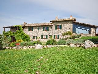 Charming 9 bedroom Villa in Narni - Narni vacation rentals