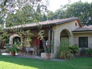 Villino Belgatto - Fano vacation rentals