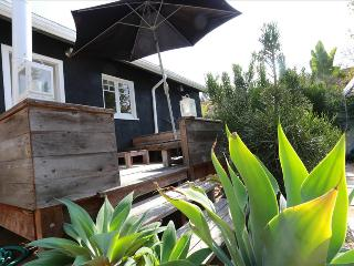 Amoroso Retreat - Romantic Walkstreet Getaway with Large Garden. Between Abbott Kinney and the Linc. - Venice Beach vacation rentals