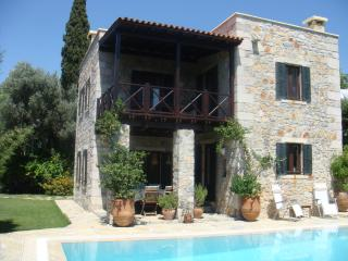 Almond Tree House, stone villa with private pool - Yalikavak vacation rentals