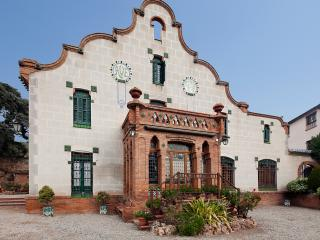 Can Borrell Guesthouse - Castellar del Valles vacation rentals