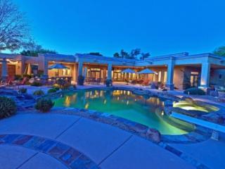 Elegant Resort Living in Exclusive Neighborhood - Paradise Valley vacation rentals