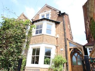 Central North Oxford - Oxford vacation rentals