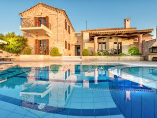 Comfortable Villa with Internet Access and Dishwasher - Askos vacation rentals