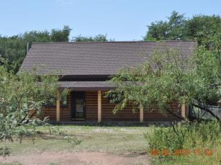 1 bedroom Cabin with Outdoor Dining Area in Pearce - Pearce vacation rentals