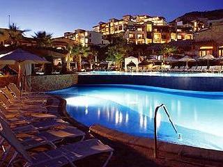 Presidential Suite, Pueblo Bonito Sunset Beach (2 Bedrooms + Convertible bed(s), 2 Baths, Sleeps 6-8) - Cabo San Lucas vacation rentals