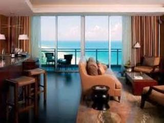 Ritz Carlton Hotel Bal Harbour One bedroom Suite - Bal Harbour vacation rentals
