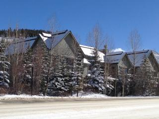 Discount Main Street Junction 3 Bed/3 Bath-Ski Val - Breckenridge vacation rentals