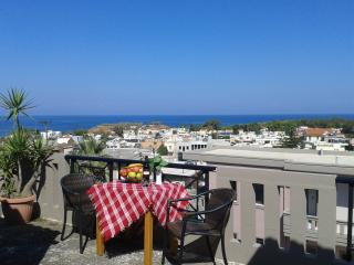 Angela Apartments - Nea Kydonia vacation rentals