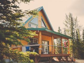 Kenai River Rental Cabins at Sterling, Alaska - Sterling vacation rentals
