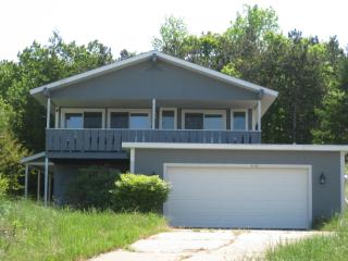 Lake Michigan Home with Beach Access - Macatawa vacation rentals