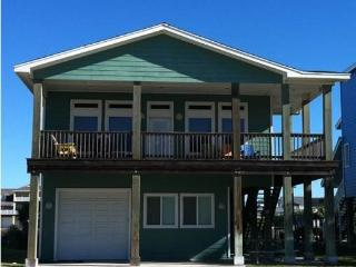 663AD-Jones-n by the Beach - Port Aransas vacation rentals