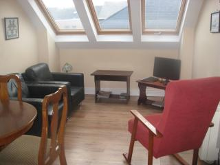 Beautiful 1 bedroom Vacation Rental in Falcarragh - Falcarragh vacation rentals